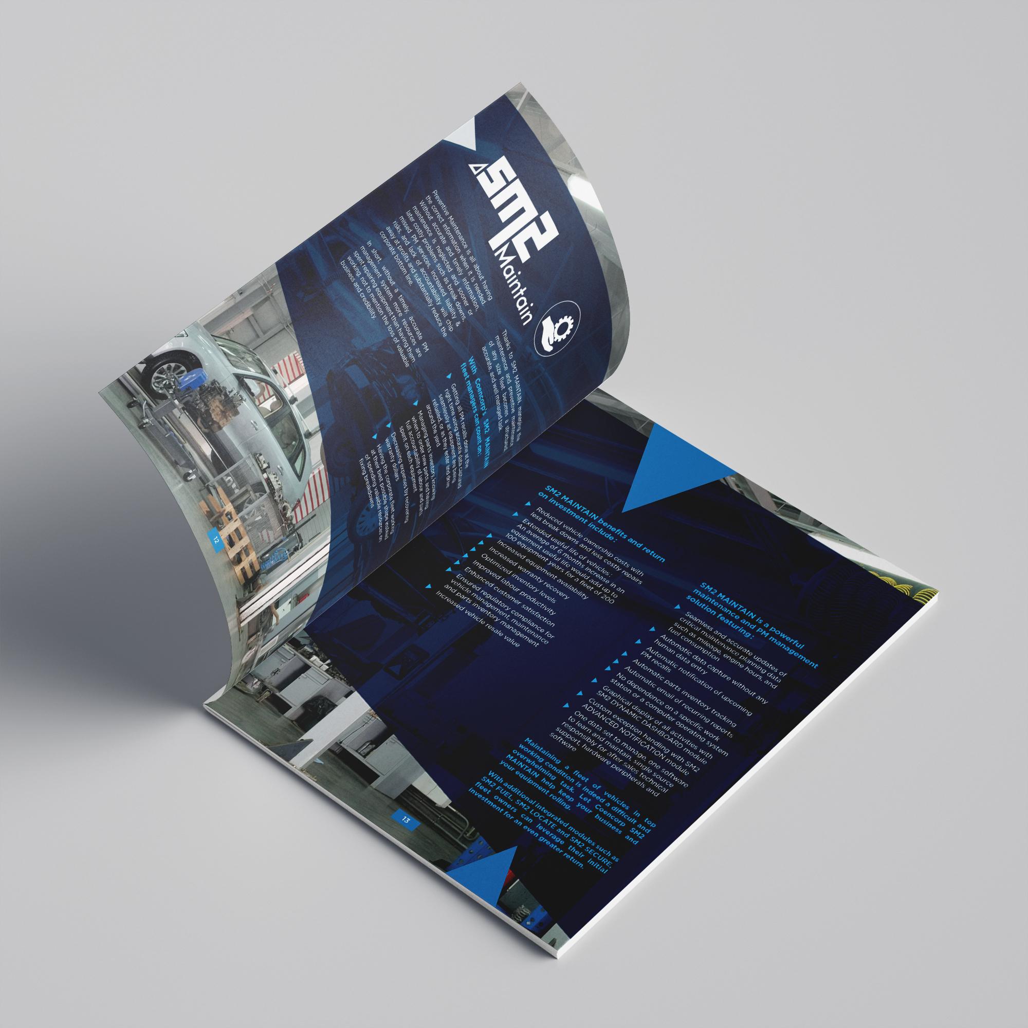 brochure coencorp