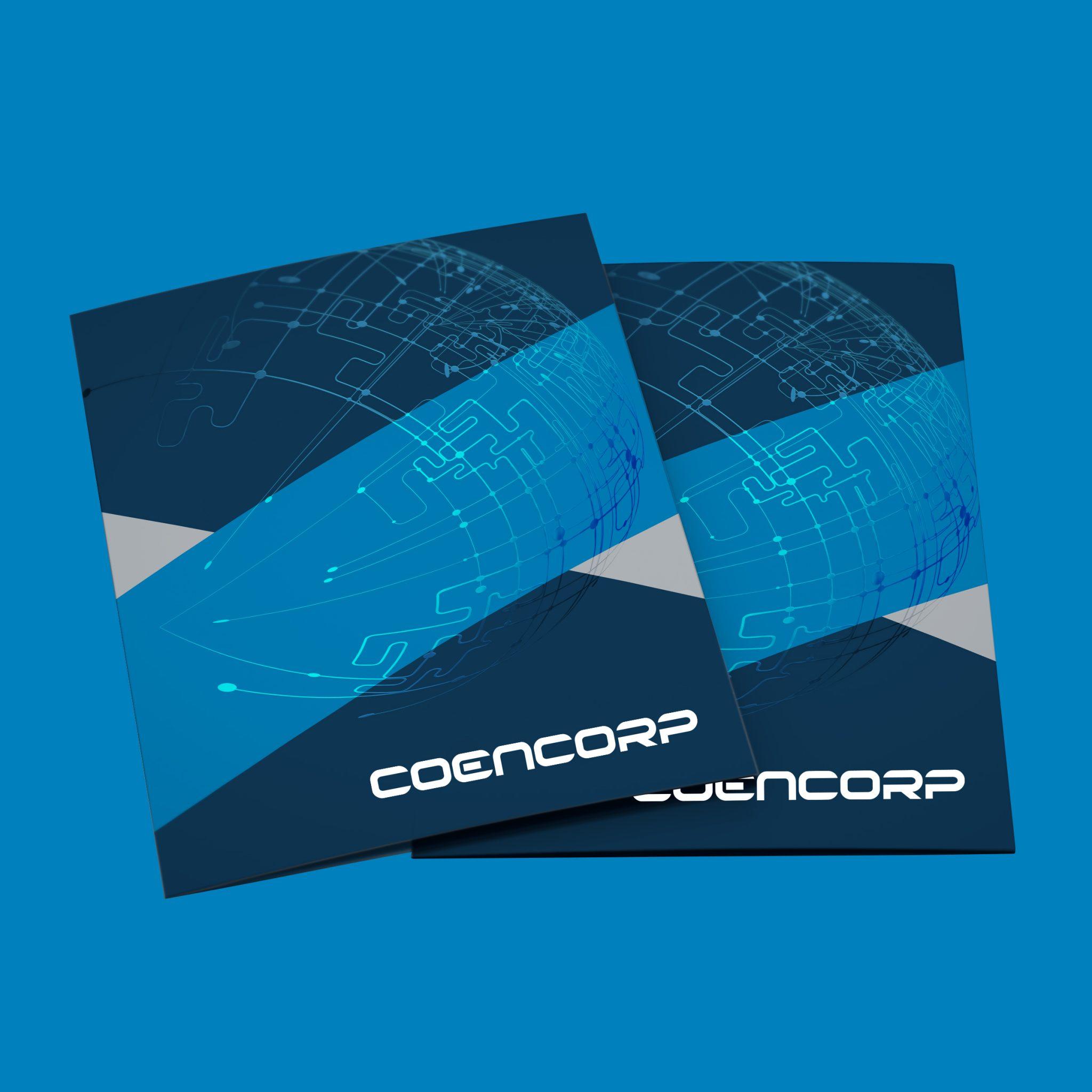 pochette coencorp