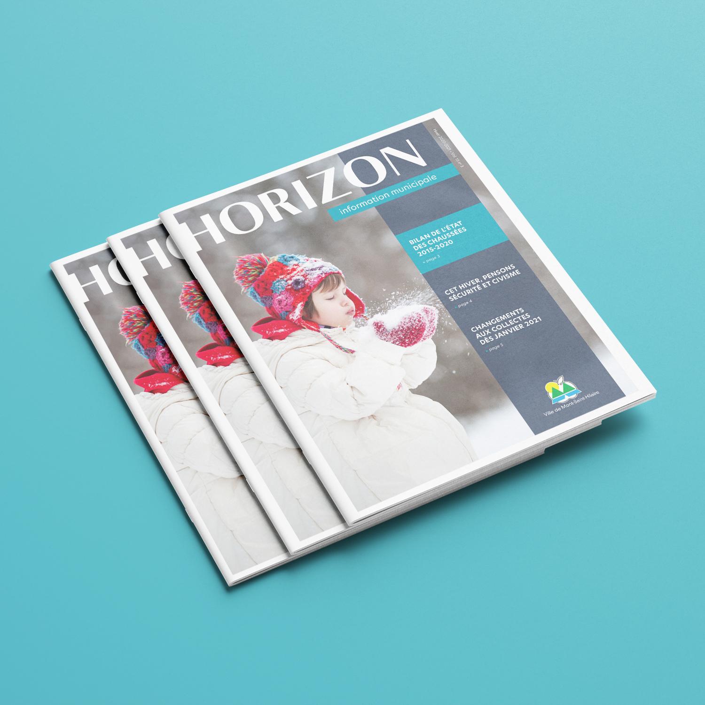 Bulletin information Horizon mont-saint-hilaire
